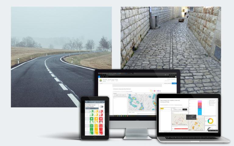 MoSTRA_monitoraggio_strade